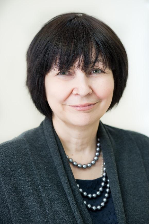 Михайлова Нина Афанасьевна