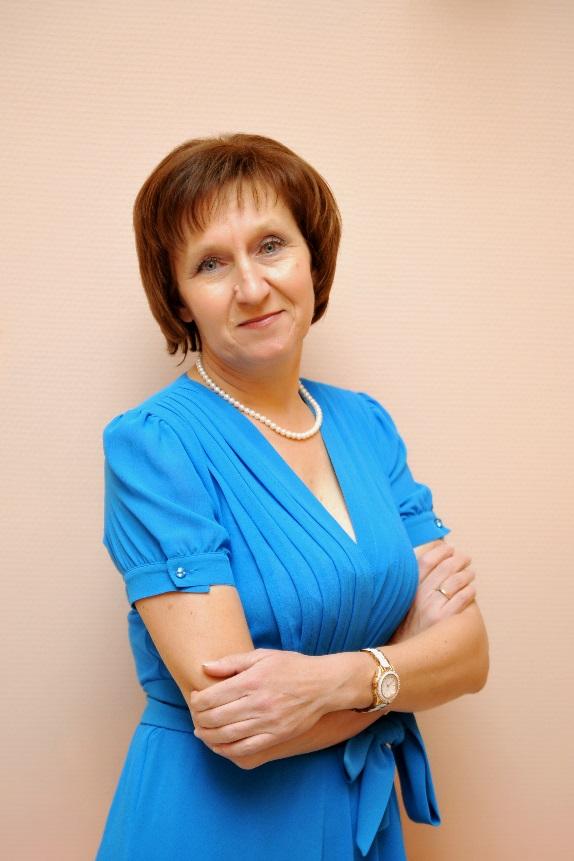 Рубцова Елена Анатольевна